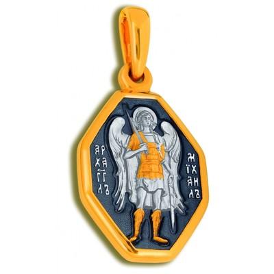 Икона Образ Архангела Михаила
