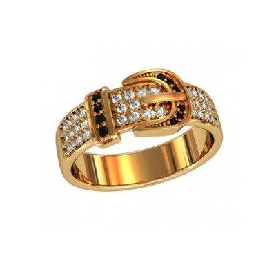 Кольцо (мода 211070)