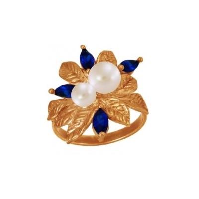 Кольцо (мода  Гарнитуры 104300)