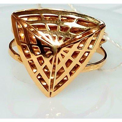 Кольцо золотое - 2,81 гр.