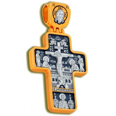 Крест Господь Вседержитель