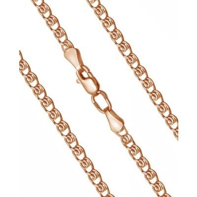 Золотая цепь, Лав с лазерной огранкой - 4,26 гр.