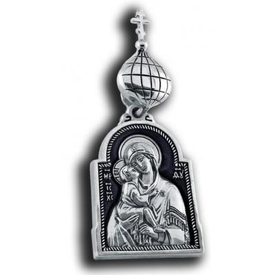 Икона Образ Пресвятой Богородицы Донской